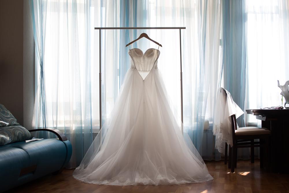 Svadobné šaty, ktoré si okamžite zamilujete!