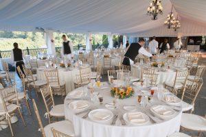 Svadba dnes: výzdoba a catering