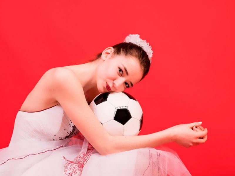 Svadba v športovom svete? Očakávajte celý tím