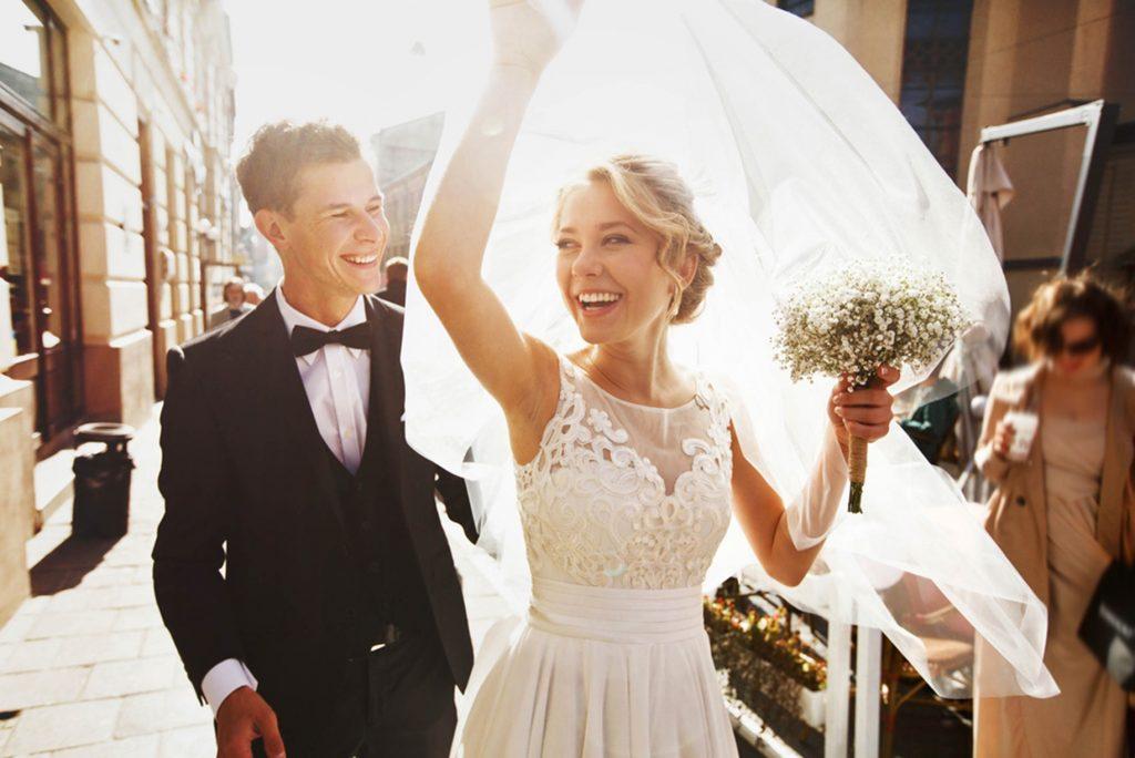 Trendy v svadobných účesoch na rok 2021