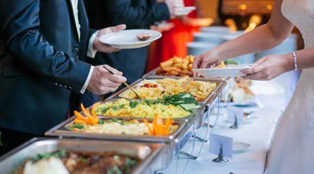 Najlepší catering na svadbu? Máme pre vás tip!