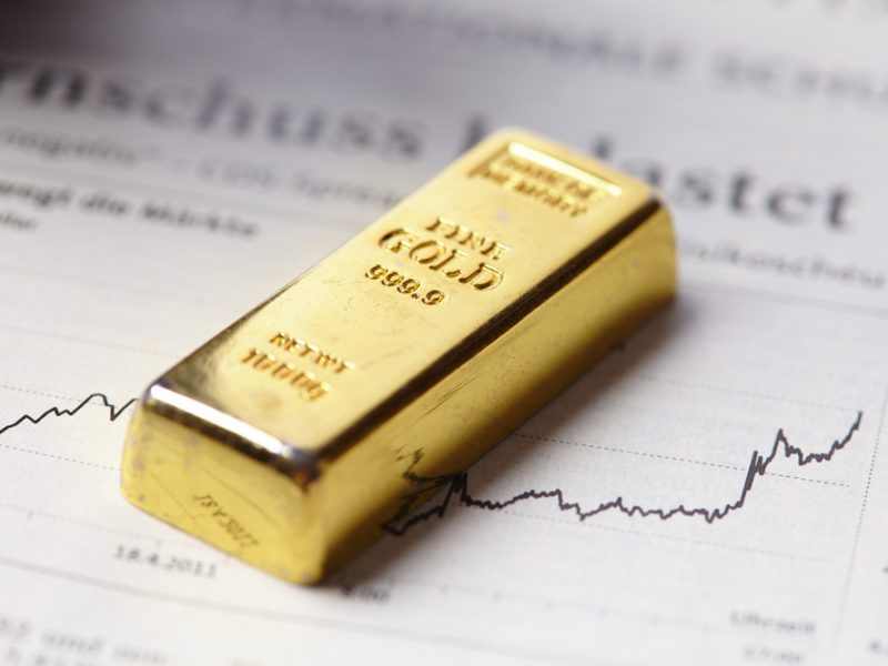 Udržať si majetok aj v dobe krízy pomôže investícia do zlata