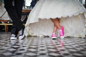 Plánovanie svadby: každý z iného regiónu, kde spraviť svadbu?