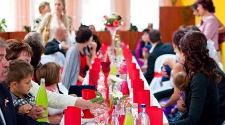 Svadobné prípravy: Dilema, koho pozvať na svadbu?