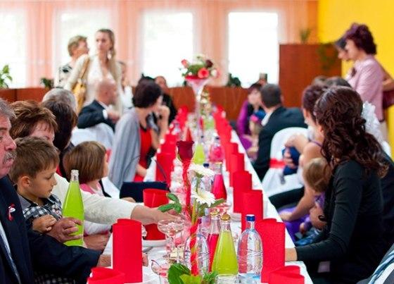 Pozvaní na svadbe, autor: Adiene Hajduková