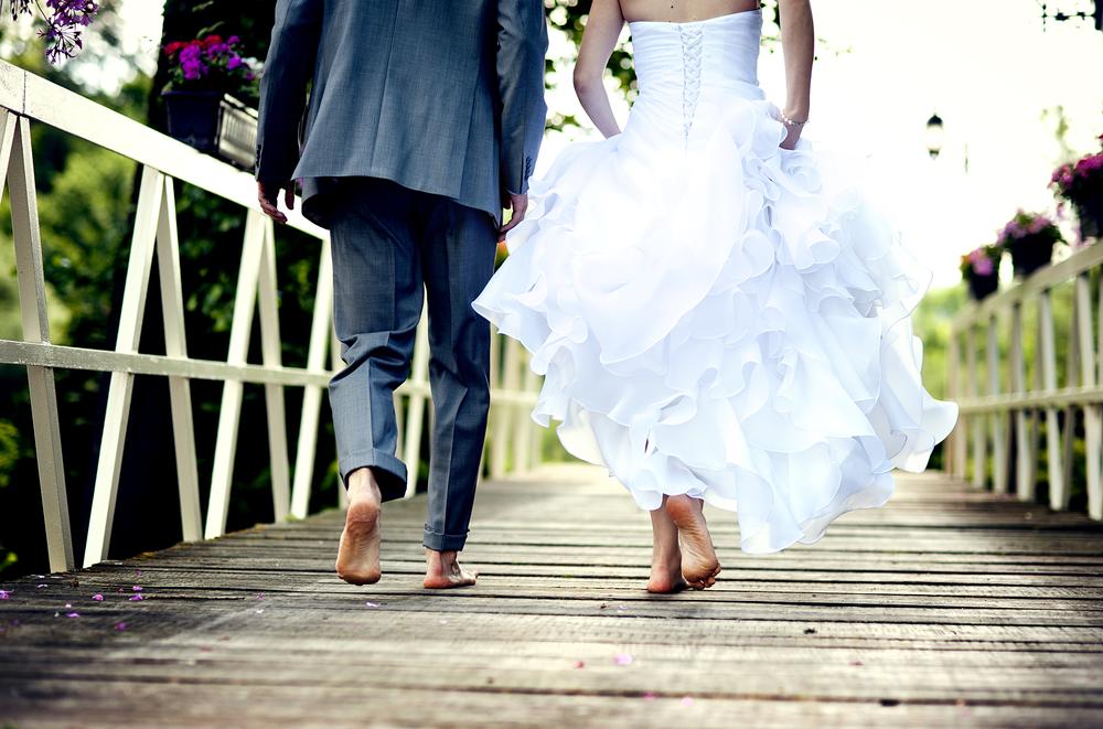Svadobné tradície, na ktoré by ste nemali zabudnúť ani vy!