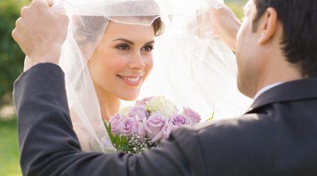 Balíček kozmetickej prvej pomoci na svadbu