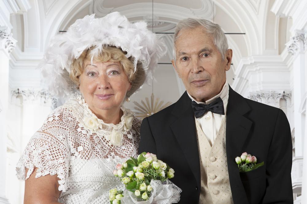 Typy výročia svadieb: od bavlnenej po platinovú svadbu