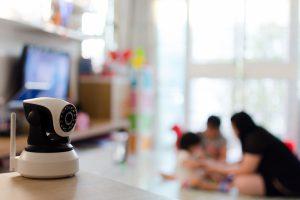Securia Pro – kamerové systémy