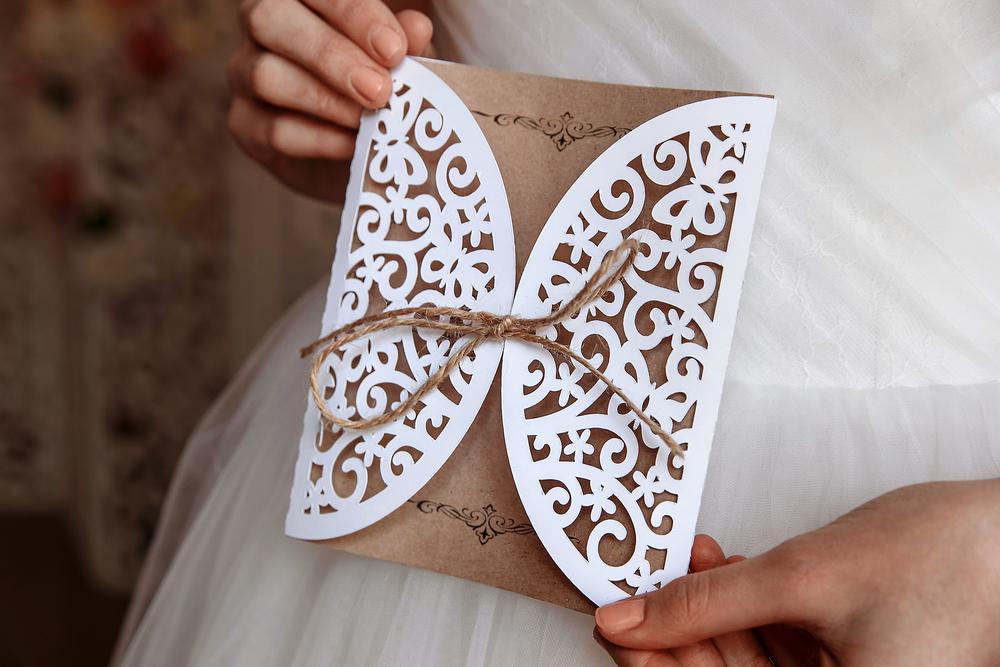 Svadobné oznámenie – čo všetko o ňom musíte vedieť