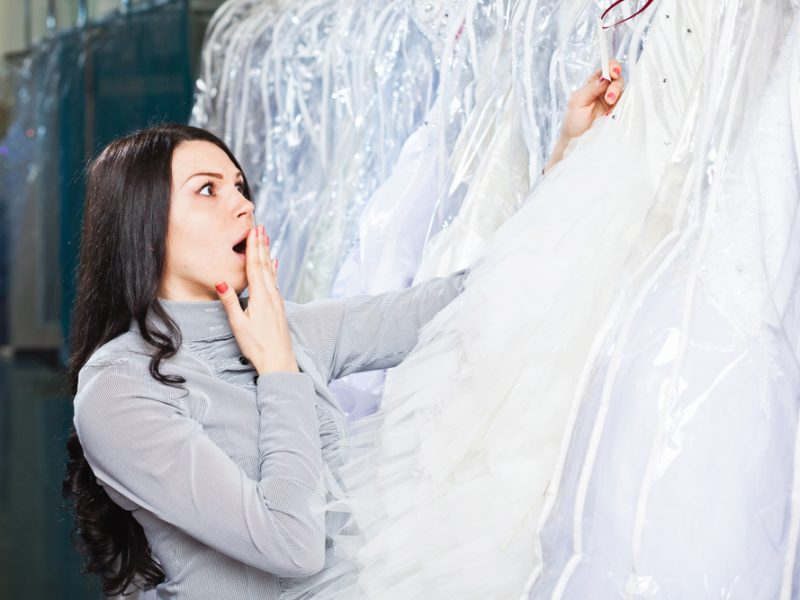 7e75e7a564 Svadobné šaty a doplnky za najlepšie ceny  Vyskúšajte bazár!