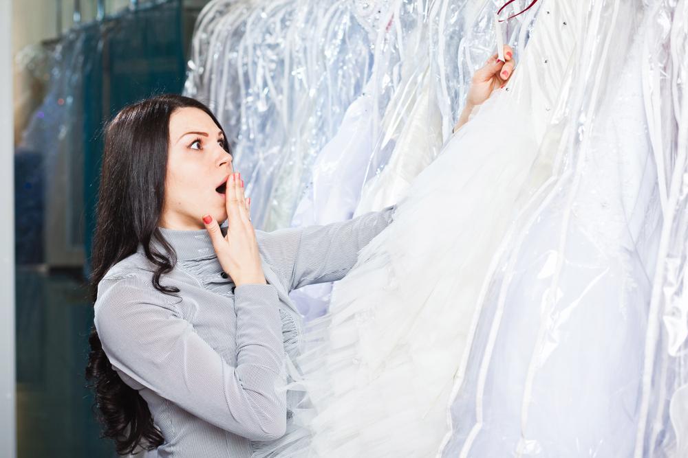 Svadobné šaty a doplnky za najlepšie ceny? Vyskúšajte bazár!