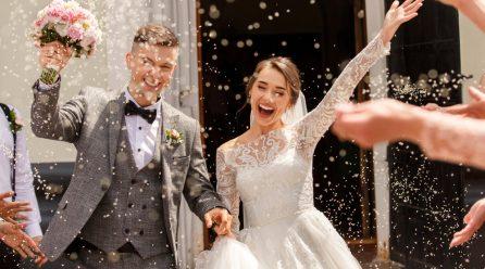 Kedy je ideálny čas na svadbu? To vám pravdepodobne nepovie nikto