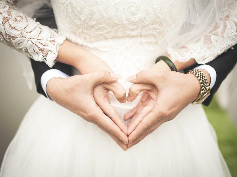 Ako ušetriť na svadbe ako nič?