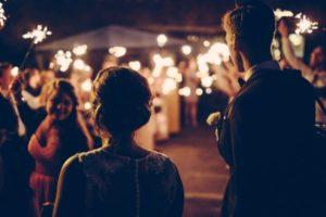 TOP 20 typov ľudí, ktorých nájdete na každej svadbe